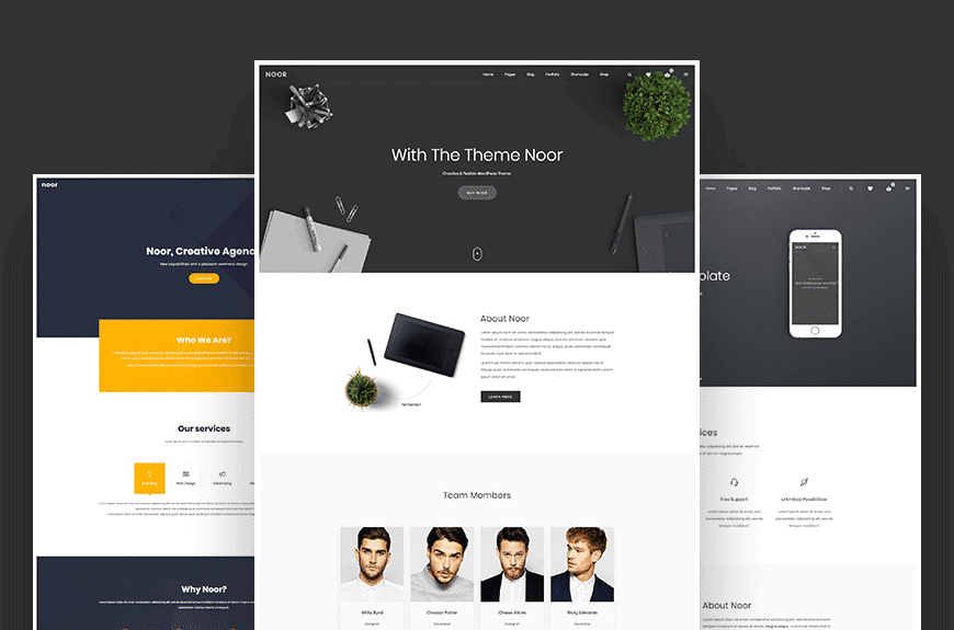 Download a stunning free agency noor theme templates pixeldima download a stunning free agency noor theme templates maxwellsz